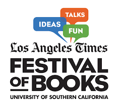 Image result for la festival of books