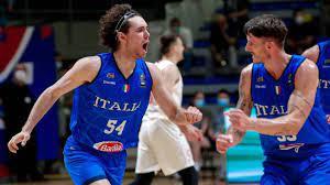 Basket alle Olimpiadi 2021: calendario Italia, gironi e orari tv - Olimpiadi  - quotidiano.net