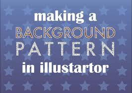 Image result for Pattern ILLUSTRATOR