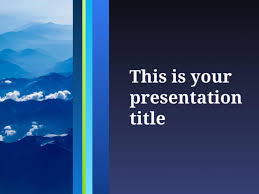 Space Google Slides Theme Nestor Presentation Template Powerpoint Design