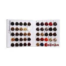 Color Chart For Hair Color Custom Hair Color Chart For Hair Color Display Buy Hair Color Display Hair Color Chart Product On Alibaba Com