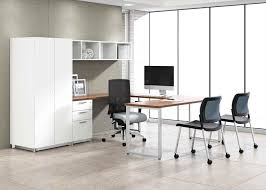 painted office furniture. Black Painted Computer Design With Wheels Drawer Office Furniture Steel Home Desk