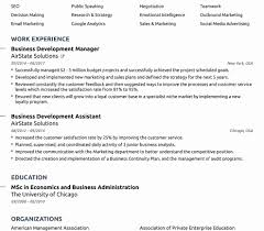 14 Average Executive Classic Format Resume Builder Sierra