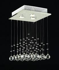 chandeliers raindrop crystal chandelier medium size of surprising small crystal chandelier for bathroom ceiling fan