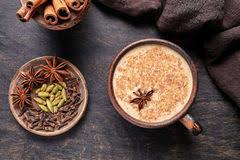 Resultado de imagem para Chá de erva-doce com cardamomo e gengibre