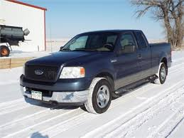 FORD 1/2 Ton Pickup Trucks 2WD Online Auctions - 5 Listings ...