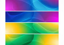 free banner backgrounds banner background free vector art 63401 free downloads