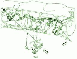 opel blazer fuse box diagram circuit wiring diagrams 1996 opel blazer fuse box diagram