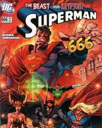 Superman Vol 1 666 | DC Database | Fandom
