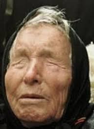 Резултат с изображение за баба Ванга
