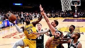 Diváci NBA se možná vrátí do hal až za rok   Barrandov.tv