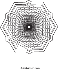 Small Picture httpwwwleehansencomprintablesadultcoloringpagesgeometric