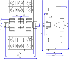 3pdt slide switch wiring diagram wiring diagram for you • socket 38f for 3pdt relays scat technology 3pdt switch motor wiring diagram 3pdt 100v switch wiring diagram