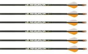 Carbon Express Cx Whitetail 350 Arrow 6pk 50618 44 95