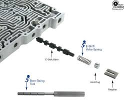 tool tat auto & transmission repair online parts store Allison 2000 Parts Diagram bore sizing tool for allison 1000 (37000 02) allison 2000 parts list