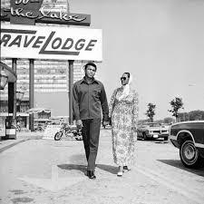 Muhammad Ali Hunter S Thompson And George Plimpton On The