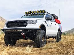 Ford Ranger Lights Stay On