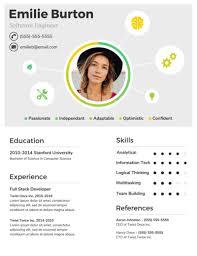 Do Resume Online Free Resume Cv Maker Get Started In Minutes