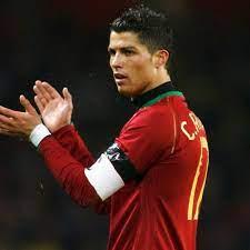 Cristiano Ronaldo: When Belgian ...