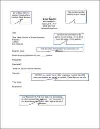 letter structure irb cover letter sample
