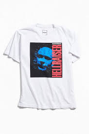 Dumbgood Size Chart Dumbgood Hellraiser Tee Products Tees Mens Tops
