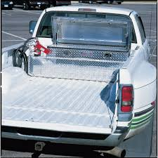 RDS Aluminum Transfer Fuel Tank Toolbox Combo — 60 Gallon ...