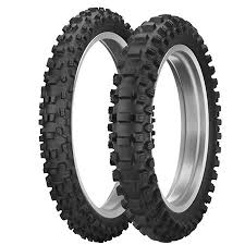 <b>Dunlop Geomax MX33</b> Motorcycle Tire for Motorcycles: Best prices ...