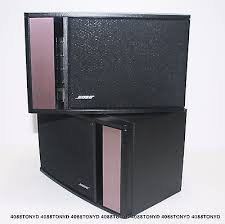 bose bookshelf speakers. bose 161 speaker system pair black home audio bookshelf speakers