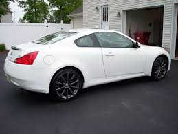 wheels on my 2009 g37x coupe.... - MyG37