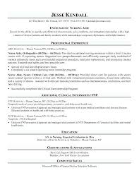 Cover Letter Examples For Nurses Nurse Case Manager Cover Letter