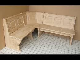 Creative Corner Bench Seating Ideas