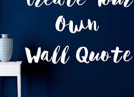 wall art quotes designs by gemma duffy custom wall stickers on customised wall art stickers uk with 21 custom wall decals uk difference between custom wall decals and
