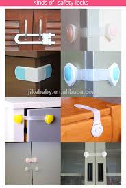 Kitchen Cabinet Door Locks Child Safety Cabinet Door Locks Kitchen Cupboard Lock Refrigerator