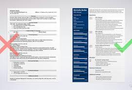 Resume Templates Free Cv Template Download In Wordrmat Wordpad
