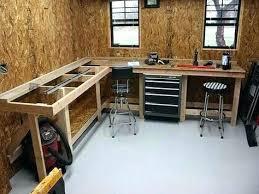 countertop workbench