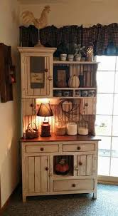 DIY Hutch Ideas For Your Home Decor