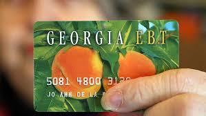georgia s food st program what you
