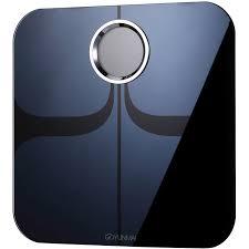 Jawbone Up3 Size Chart Yunmai Premium Bluetooth Smart Scale Black