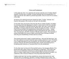 criminal rehabilitation essay research paper help criminal rehabilitation essay