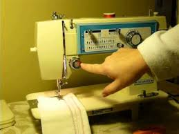 How To Thread Dressmaker Sewing Machine