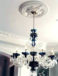 ceiling medallions light fixture medallion install for chandeliers fixtures