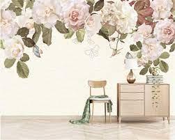 Beibehang 3d wallpaper Modern European ...