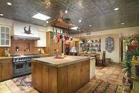 faux tin ceiling tiles ideas decorate