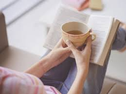 Image result for reading and relaxing