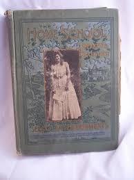Teacher's Antique Book Emma Griffith LummThe | Etsy