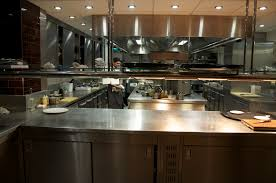 Restaurant Kitchen Tables Awesome New Kitchen Design Also Kitchen Restaurant 26972 Interior