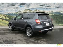 Toyota Rav4 Sport V6 - amazing photo gallery, some information and ...