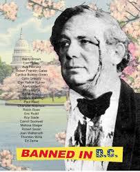 Banned in DC by Mark Dagley   Blurb Books
