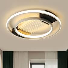 20 5 wide led bedroom flush mount lamp