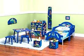 Bedroom Sets ~ Toddler Bedroom Set Boy Little Kids Combine Furniture ...